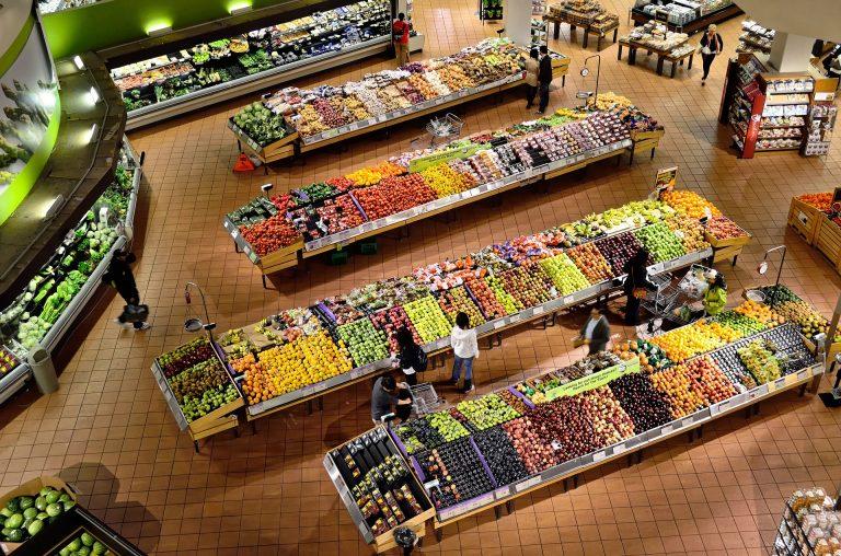Tightening the Belt on Food Spending
