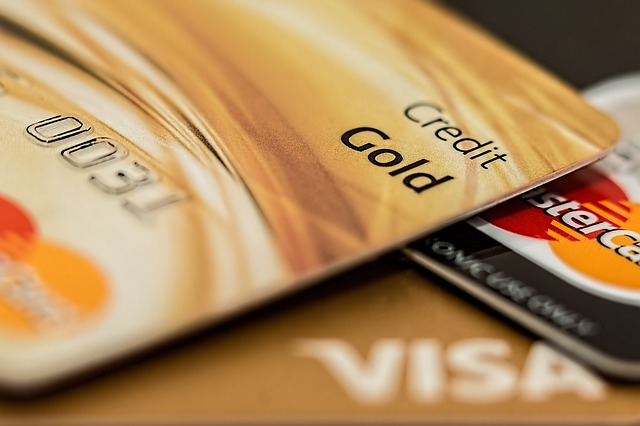 Are You Abusing Your Credit Cards?