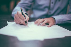 Cosigning is Bad for Your Financial Health