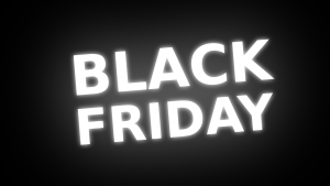 Black Friday and The Light