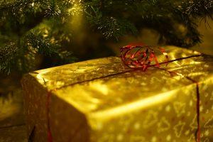 Ho, Ho, Ho not Owe, Owe, Owe for Christmas