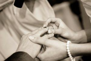 God Marriage & Money