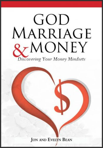God, Marriage, & Money Book cover