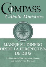 Maneje Su Dinero Desde La Perspectiva De Dios Online Course e-Book
