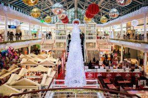 Avoiding Christmas Debt