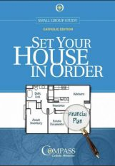 Set Your House In Order – Online Study with eBook