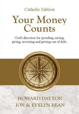 Your Money Counts – eBook