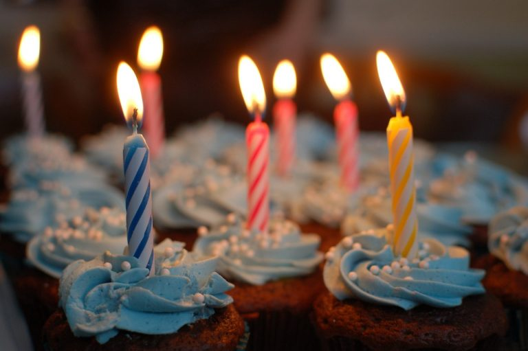 Birthdays on a Budget