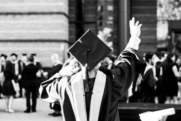What Your Graduate Needs to Know About Money