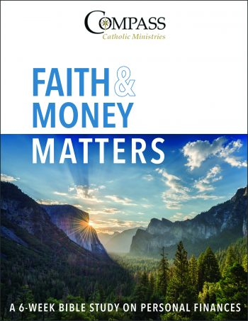 Faith & Money Matters Book Cover
