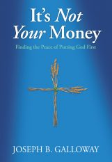 It's Not Your Money eBook