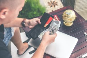 How Has Covid Changed Your Spending Habits?