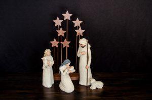 Keep Christ Out of Christmas Too!