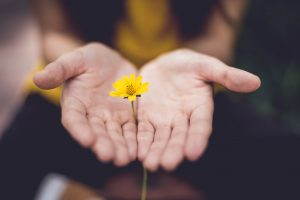 The Future of Generosity